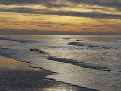 Endless (Frank van de Velde) Tags: surf zandvoort netherlands beach