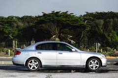 Adios Amigos (DodogoeSLR) Tags: infiniti g35 car 2003 sports sedan asian nissan family nikon nikkor 85mmf14 v6 35l