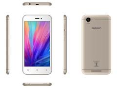 Karbonn Titanium Smartphone (Photo: tandas1 on Flickr)