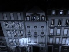 (Sarah Rochis) Tags: france facade toulouse immeuble carmes sarahrochis