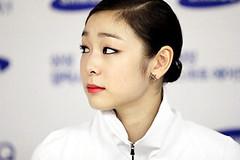 All That Skate Summer 2012 / Figure Skating Queen YUNA KIM ({ QUEEN YUNA }) Tags: korea queen olympic figureskating worldchampion figureskater olympicchampion yunakim   kimyuna  allthatskatesummer2012