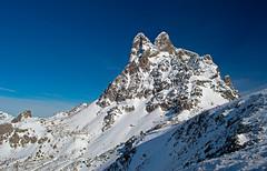 Midi d'ossau (Ricardo Sanz Lezcano) Tags: pirineo valledetena mididossau peyreget