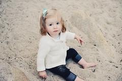 Lila - Age 1, Week 31 (Francesca Russell) Tags: tahoe lila vacationcalifornia 52weeksage1