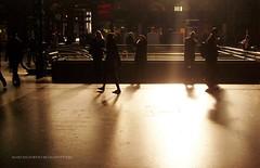Zurich Hauptbahnhof (NarcissusWolf) Tags: people station train switzerland swiss zurich zurichhauptbahnhof
