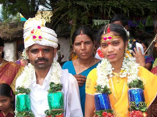 bhaskar and gouthami