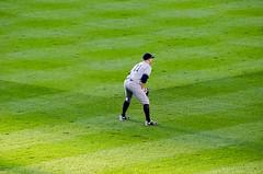 ALCS - Game 4 (@dpweiland) Tags: unitedstates baseball michigan detroit newyorkyankees 2012 alcs mlb comericapark detroittigers postseason