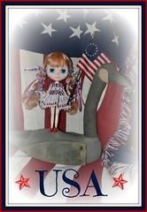 Happy Birthday America!!!!
