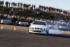 Bladagar 256 (H. Jkull) Tags: cars car iceland nissan photoshoot smoke 911 rusty competition racing turbo bmw civic burnout carshot corvette porche patrol carshow sideways e30 drifting drift blown welded nissanpatrol e36 e28 spons ls1 bmwe30 bmwe36 driff bmwdrift