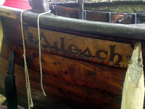 Aileach © Dee Rudiger