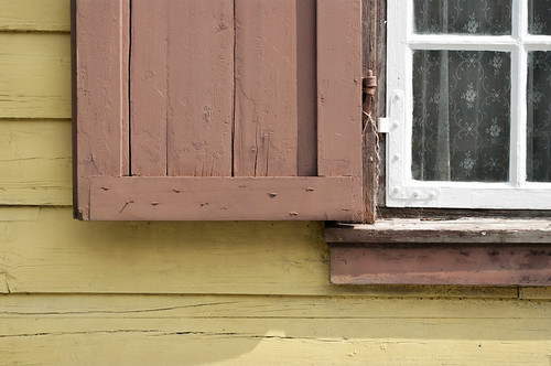 Norway - window II