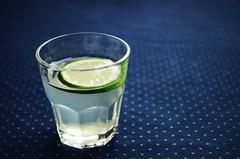 蜂蜜青柠水Honey Lime Water (EndlessJune) Tags: summer water yummy nice drink delicious honey drinks lime 水 蜂蜜 青柠