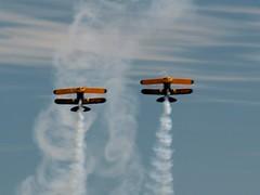 Aerobatical (The original SimonB) Tags: suffolk august olympus airshow felixstowe airdisplay e420 2013 wingsonwaves