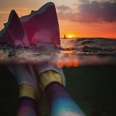 home sweet sunset • #dafin #teeki @teekigram (SARAΗ LEE) Tags: square squareformat mayfair iphoneography instagramapp uploaded:by=instagram