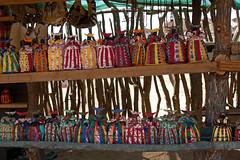 Herero poppetjes (Roelie Wilms) Tags: namibia namibi elementsorganizer hereropoppetjes