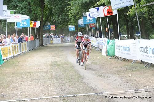 Nieuwelingen & juniors Kessel (457)