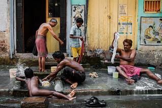 Street, Kolkata