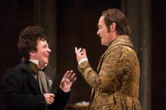 Cast change: Jean-Paul Fouchécourt to sing in Le nozze di Figaro