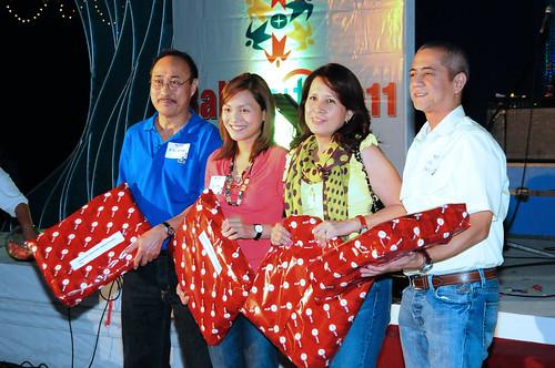 Balik CITI 2011