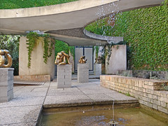 Carlo Scarpa (Giardini, Venise) (dalbera) Tags: venice italy italia biennale venise venezia italie carloscarpa biennaledivenezia dalbera biennaledevenise anniedalbera