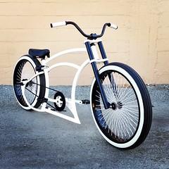 Tango by The Cruiser Shop (Ruff-Cycles) Tags: bikes bicycles custom fahrrad cycles beachcruiser ruffcycles
