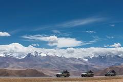 Range Rover Hybrid | Silk Trail Exhibition 2013 (landrovermena) Tags: uk nepal india expedition mumbai hybrid landrover rangerover rangeroverhybrid silktrail2013