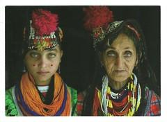 Kalash Women (tico_manudo) Tags: pakistan people kalasha typicalcostumes