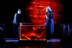 Experimentation, experimentation, experimentation: Über-radical opera in 1920s Germany
