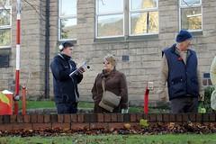 Doncaster Gate Hospital Demolition Protest (16) (Chris.,) Tags: england hospital gate demolition nhs nursing rotherham doncaster southyorkshire doncastergatehospital peoplesprotest november4th2013