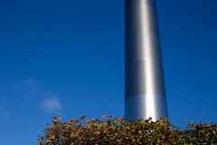 The Spire ([Sir] Bali) Tags: ireland dublin spire 2013 sigma50mmf14 canoneos6d