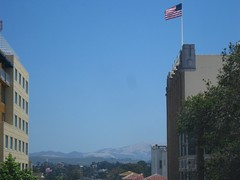 "Downtown Monterey • <a style=""font-size:0.8em;"" href=""http://www.flickr.com/photos/109120354@N07/11042873285/"" target=""_blank"">View on Flickr</a>"