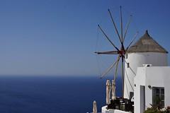 DSC03563_o_s (AndiP66) Tags: windmill hellas september santorini greece griechenland oia cyclades ellada 2013 andreaspeters