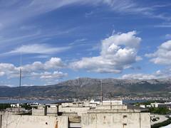 Kozjak (T.J. Jursky) Tags: new europe day cloudy pics croatia split croacia adriatic hajduk dalmacia spinut