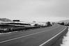 DSC_0715 (evilboarder) Tags: road winter blackandwhite bw landscape nikon roadtrip d90
