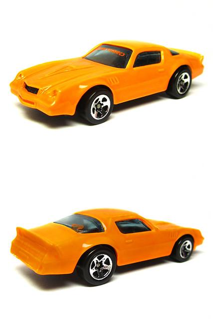 orange chevrolet camaro hotwheels 164 camaroz28 diecastcar
