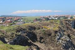 Liencres (Norberte Vazquez) Tags: montagne espagne santander picosdeeuropa liencres