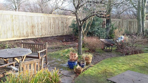 Fencing Services Wilmslow Image 1