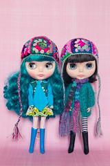 Megipupu girls