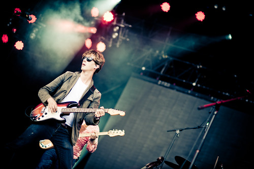 Absynthe Minded Live Concert @ Ronquieres Festival-1766