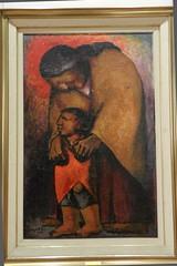 Museo Banco Central Reserva pinacoteca Juan Manuel Ugarte Elspuru Madre (Rafael Gomez - http://micamara.es) Tags: juan lima central banco per manuel museo madre pinacoteca reserva ugarte elspuru