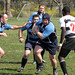 HRFC Men vs Happy Valley Spring 2012