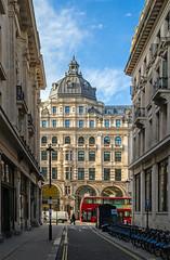 Regents Street View (Sony Alpha A99 & 28-75mm) (markdbaynham) Tags: street city urban london westminster sony capital full 99 frame metropolis alpha regent slt 2875mm alpha99 a99 digitaldepotcouk digitaldepotstevenage