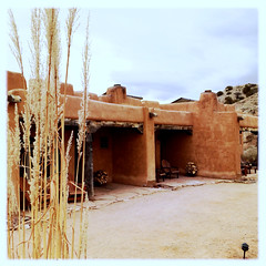 Ojo Caliente Mineral Springs Spa Resort New Mexico Southwest USA IMG_3452 (Dallas Photoworks) Tags: new usa southwest mexico ojo resort springs mineral spa caliente