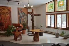 2014 Winter Retreat 4 (rchrdcnnnghm) Tags: chapel lutheran campkoinonia sullivancountyny highlandlakesny 2014winterretreat