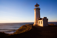 North Head Lighthouse (judd.furlong) Tags: