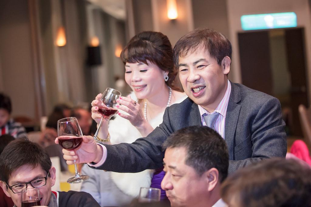 台北內湖麗庭 婚攝-HU