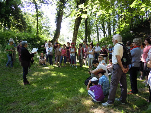 RL 2012 au château de Clermont © D. Dereani - Fondation Facim, 2012 (7)