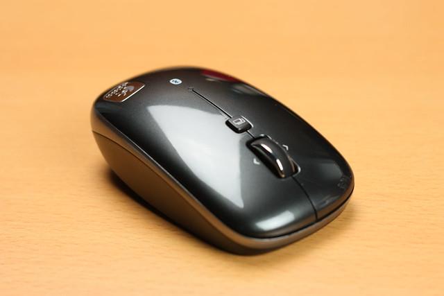 ワイヤレスマウスおすすめ人気ランキングTOP3・口コミ・種類