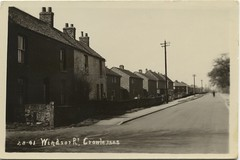 """Windsor Road, Crowle • <a style=""""font-size:0.8em;"""" href=""""http://www.flickr.com/photos/124804883@N07/14261565031/"""" target=""""_blank"""">View on Flickr</a>"""