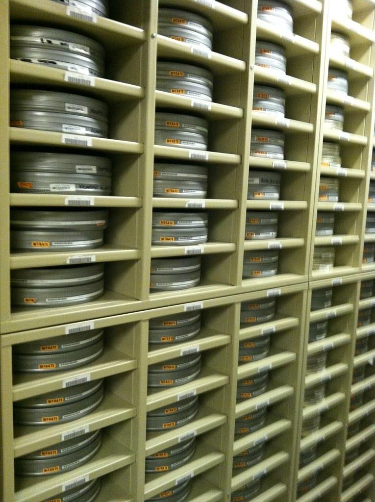 IMG_2749 (Andy961) Tags: Film Virginia Interior Library Libraries Culpeper  Storage National Va Libraryofcongress