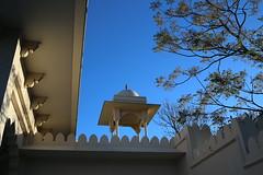 a touch of islamic architecture (rpiker101) Tags: newzealand public architecture garden hamilton northisland islamic